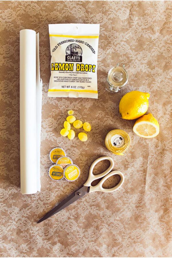 lemon-drop-supplies