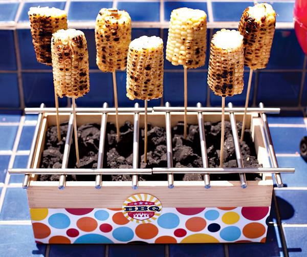 bbq-corn-on-sticks-summer-party