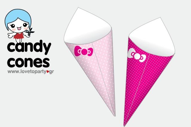 candycones5