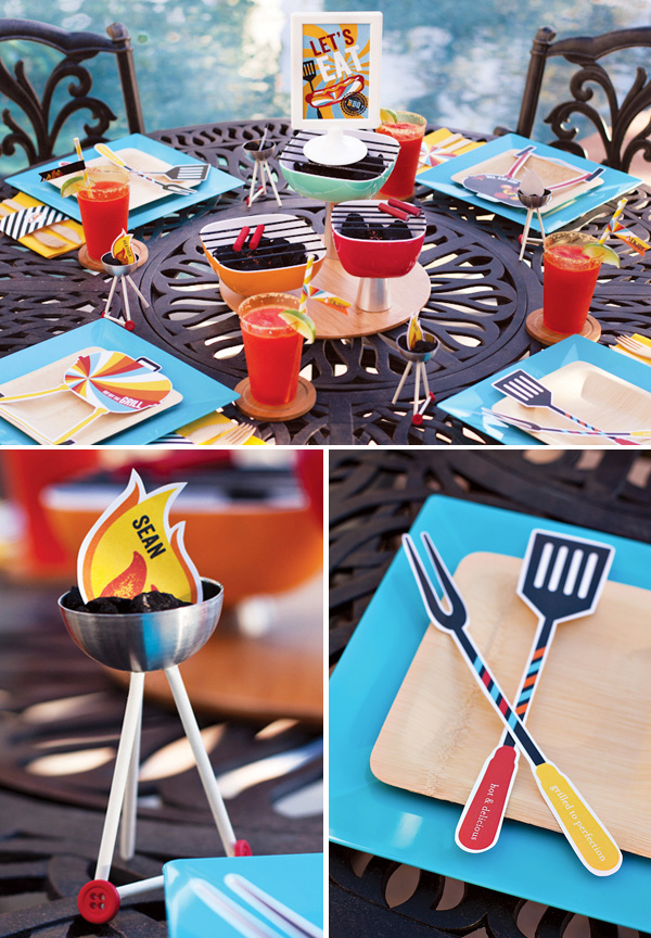 modern-summer-bbq-party-table-decorations